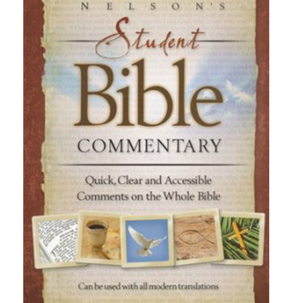 student bible